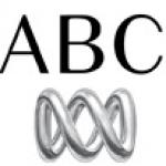 Logo da emissora Radio ABC Sydney 702 AM