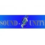 Logo da emissora Sound Unity