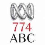 Logo da emissora Radio ABC Melbourne 774 AM