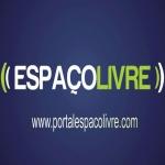 Logo da emissora Rádio Espaço Livre