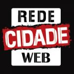 Logo da emissora Rede Cidade Web