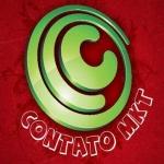 Logo da emissora Web Rádio Contato