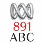 Logo da emissora Radio ABC Adelaide 891 AM
