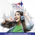 Logo da emissora R�dio Ondas da Saudade