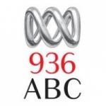 Logo da emissora Radio ABC Hobart 936 AM