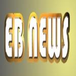 Logo da emissora Web R�dio EB News