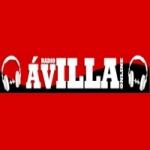Logo da emissora Rádio Ávilla Online