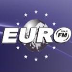 Logo da emissora Radio Euro 104.9 FM