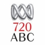 Logo da emissora Radio ABC Perth 720 AM