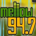Logo da emissora Radio Mellow 94.7 FM