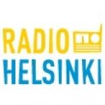 Logo da emissora Radio Helsinki 88.6 FM