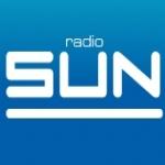 Logo da emissora Radio Sun 107.8