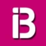 Logo da emissora Radio IB3 106.8 FM