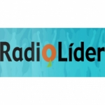 Logo da emissora Radio Líder