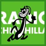 Logo da emissora Radio Chinchilla 105.3 FM