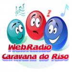 Logo da emissora R�dio Caravana