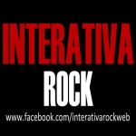 Logo da emissora Rádio Interativa Rock