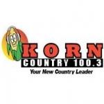 Logo da emissora WYGB 102.9 FM Korn