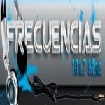 Logo da emissora Radio Frecuencias 101.7 FM