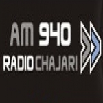 Logo da emissora Radio LRH Chajarí 940 AM