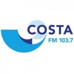 Logo da emissora Radio Costa 103.7 FM