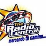 Logo da emissora Radio Central 99.9 FM