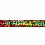 Logo da emissora Radio Spiceislander