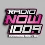 Logo da emissora WYJZ 100.9 FM