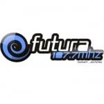 Logo da emissora Radio Futura 107.7 FM