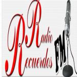 Logo da emissora Recuerdos Radio