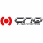 Logo da emissora Radio CNQ 88.1 FM
