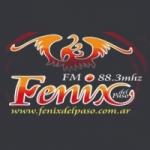Logo da emissora Radio Fenix Del Passo 88.3 FM