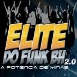 Logo da emissora Rádio Elite do Funk BH