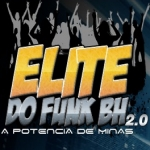 Logo da emissora R�dio Elite do Funk BH