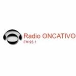 Logo da emissora Radio Oncativo 95.1 FM