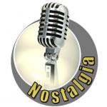 Logo da emissora Radio Nostalgia