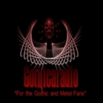 Logo da emissora Gothica Radio