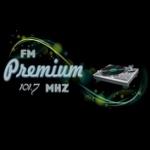 Logo da emissora Radio Premium 101.7 FM