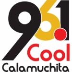 Logo da emissora Radio Cool 96.1 FM