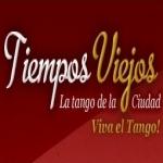 Logo da emissora Radio Tiempos 94.3 FM