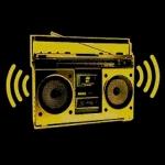Logo da emissora Radio Interactiva Retro 89.7 FM