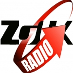 Logo da emissora Radio Zouk 94.6 FM