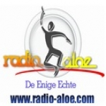 Logo da emissora Radio Aloe