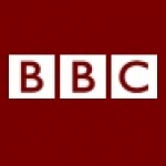Logo da emissora BBC Russian Service 1260 AM