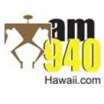 Logo da emissora KKNE 940 AM