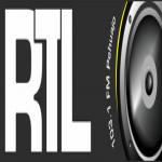 Logo da emissora Radio RTL 103.1 FM