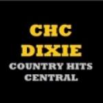 Logo da emissora CHC Dixie
