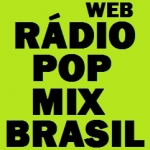 Logo da emissora R�dio Pop Mix