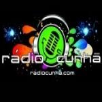 Logo da emissora Rádio Cunhã