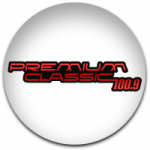 Logo da emissora Radio Premium Classic 100.5 FM